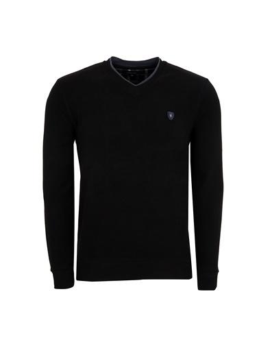 Sabri Özel Sweatshirt Siyah
